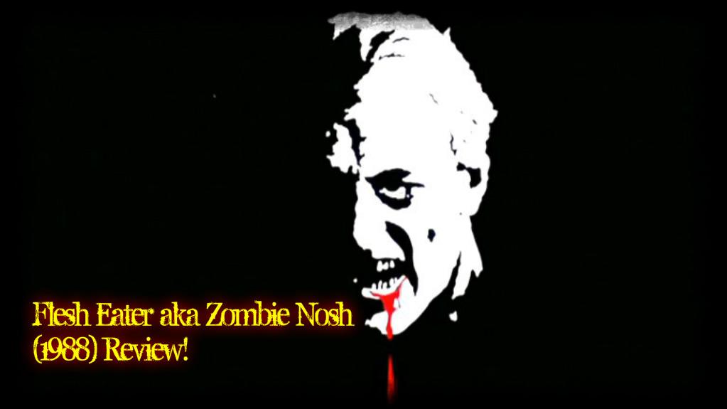Zombie 3 (1988) [BluRay] [720p] YIFY