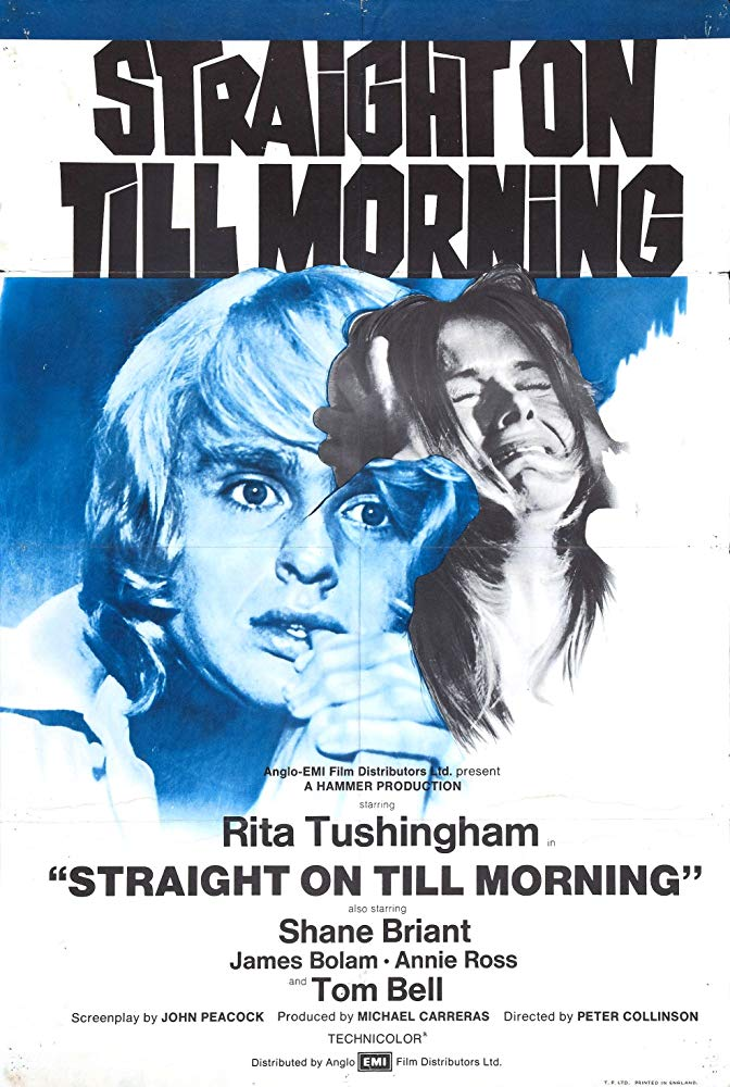 Straight on Till Morning 1972 720p BluRay x264-x0r