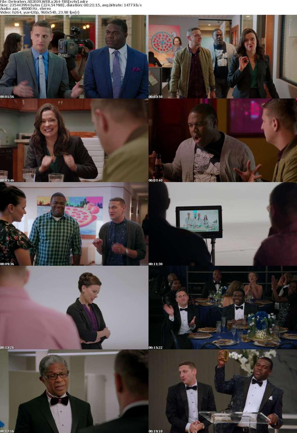 Detroiters S02E09 WEB x264-TBS