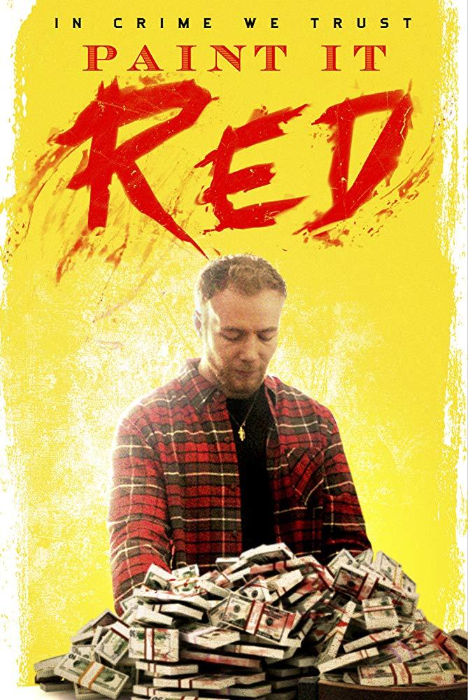 Paint It Red 2018 BDRip XviD AC3 MFH