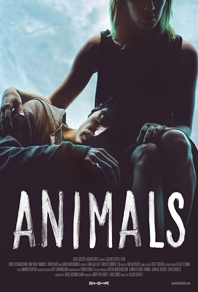 Animals S03E02 HDTV x264-aAF