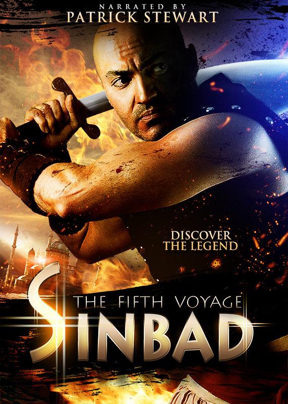 Sinbad The Fifth Voyage 2014 BluRay 10Bit 1080p DD5 1 H265-d3g