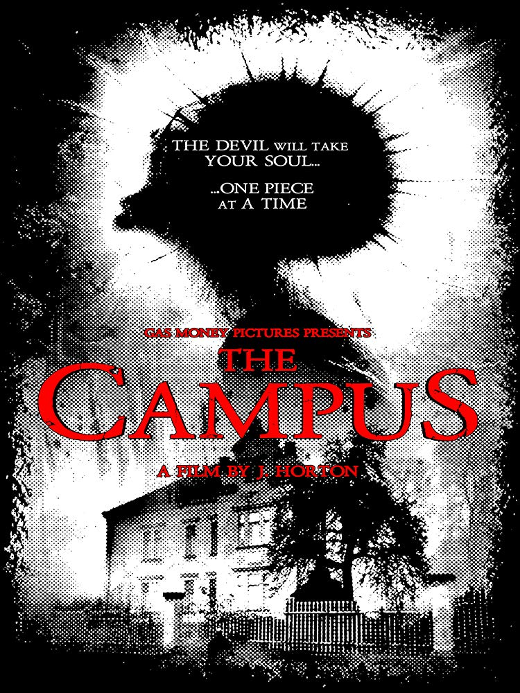 The Campus 2018 1080p WEB-DL AAC 2 0 x264 MW