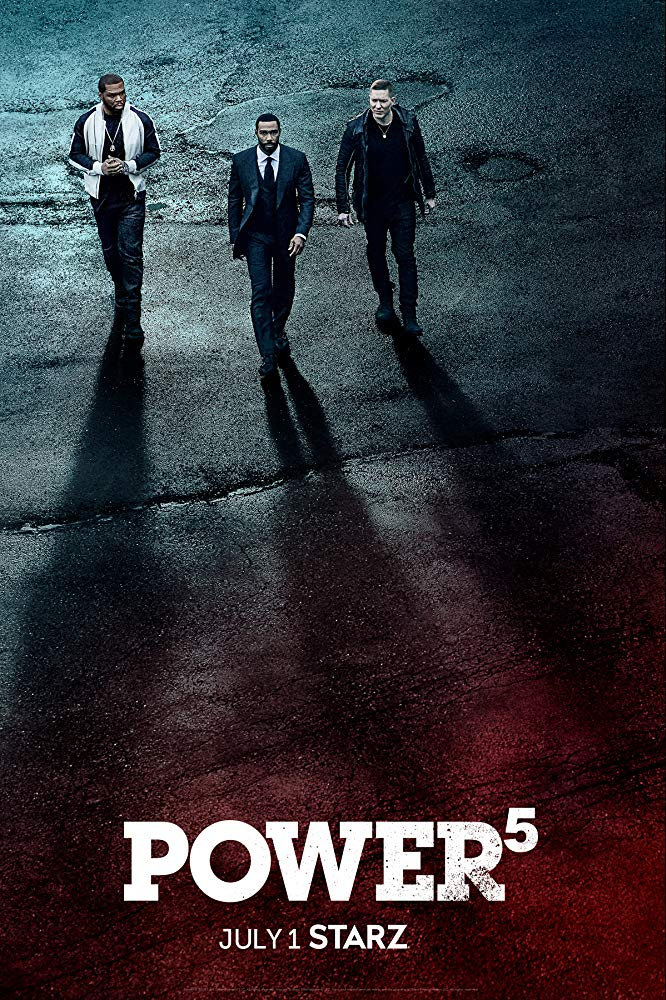 Power 2014 S05E07 720p WEB x264-METCON