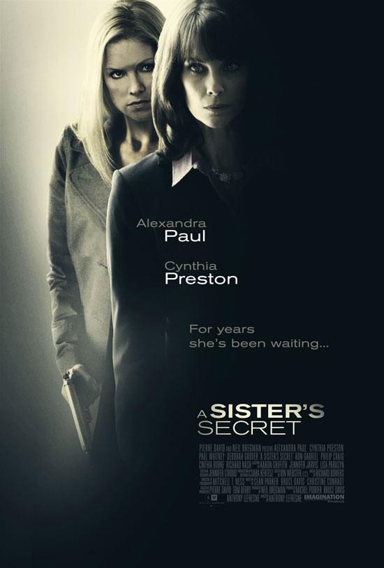 A Sisters Secret 2018 720p HDTV x264-W4F