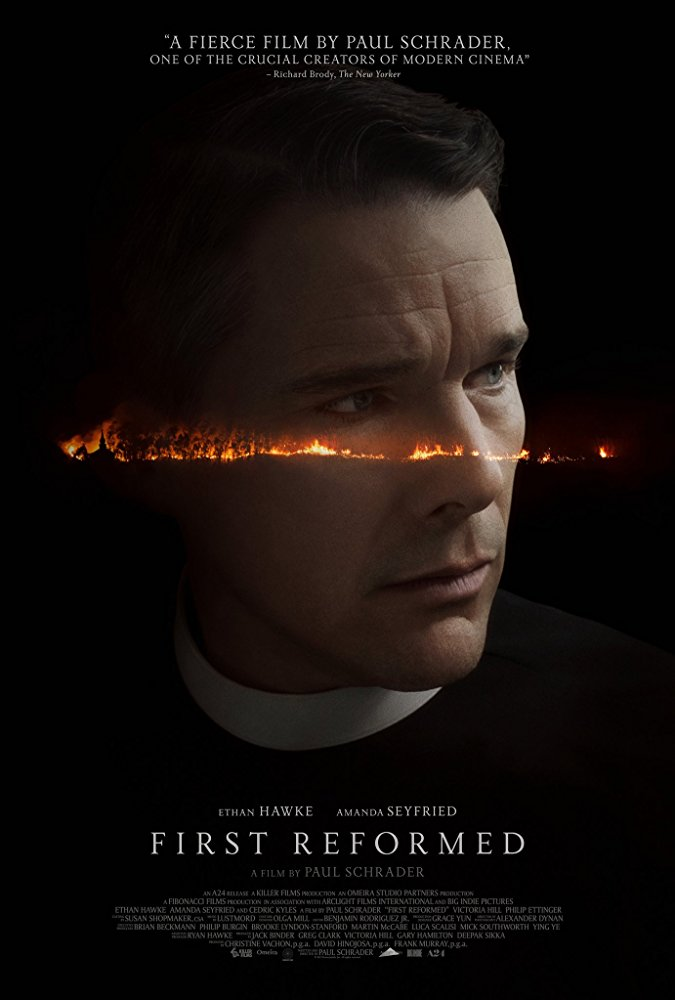 First Reformed 2017 LIMITED 720p BluRay x264-SNOW