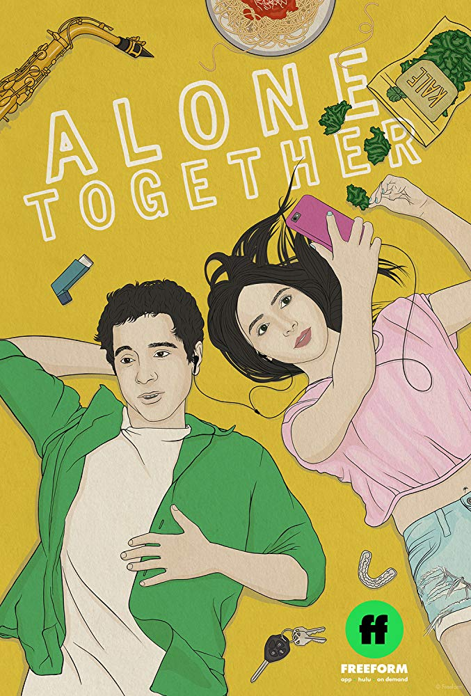 Alone Together S02E08 WEB x264-TBS