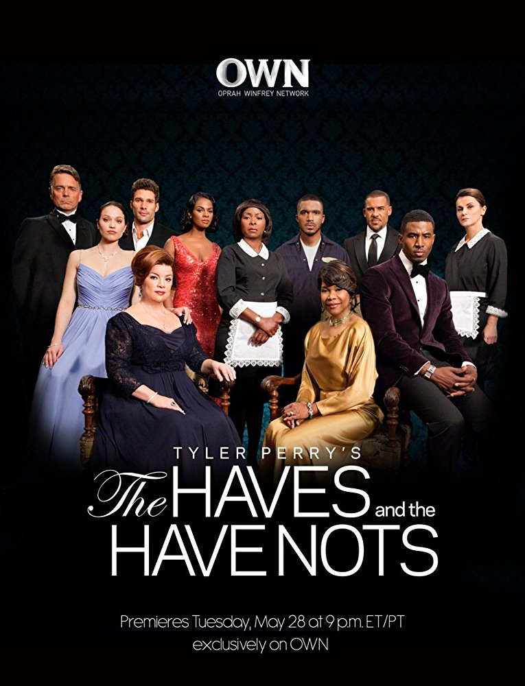 The Haves and the Have Nots S05E21 Moles WEBRip x264-CRiMSON