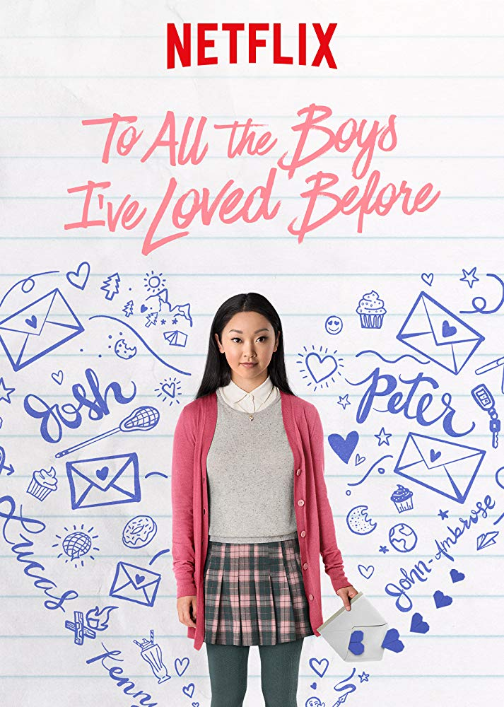 To All the Boys I ve Loved Before 2018 1080p NF WEB-DL DD+5 1 x264-CMRG[EtHD]