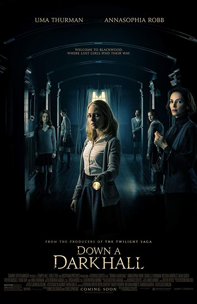 Down a Dark Hall 2018 HDRip AC3 X264-CMRG[EtMovies]