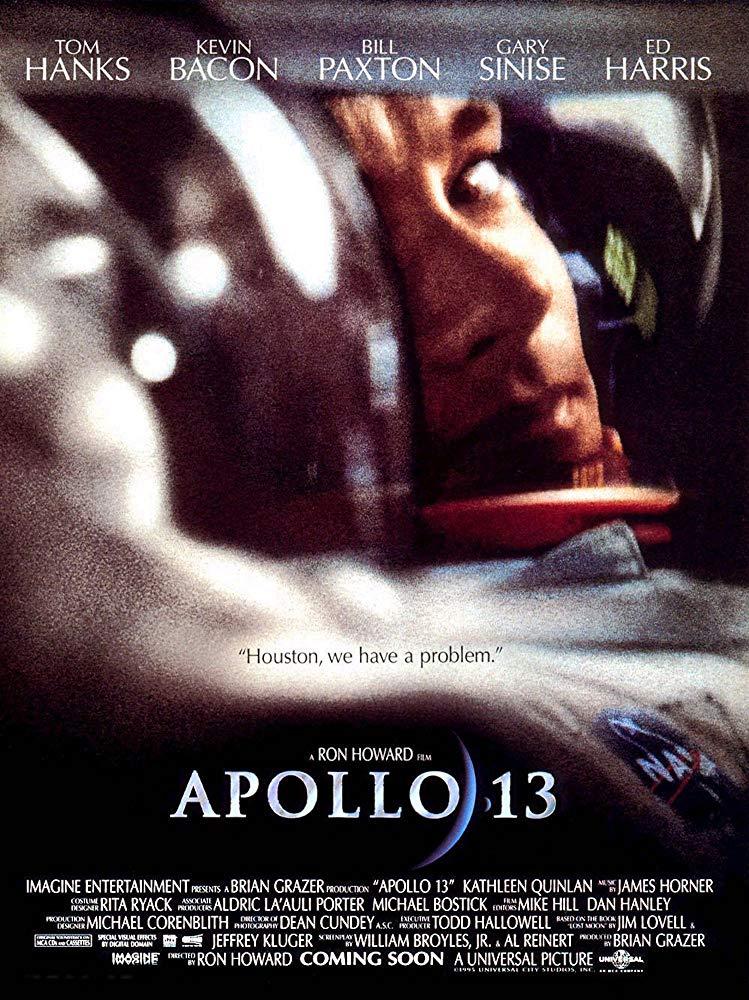 Apollo 13 1995 REMASTERED BRRip XviD MP3-XVID