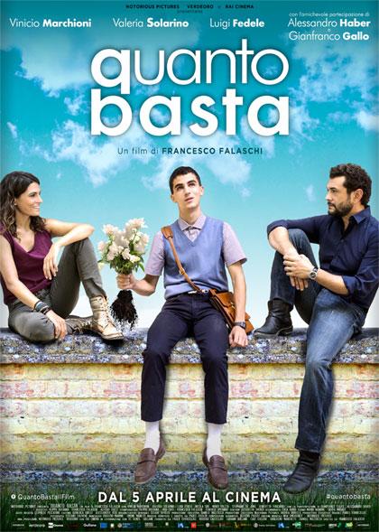 Quanto basta (2018) 1080p italian Ac3-5 1 sub ita-BaMax71-MIRCrew