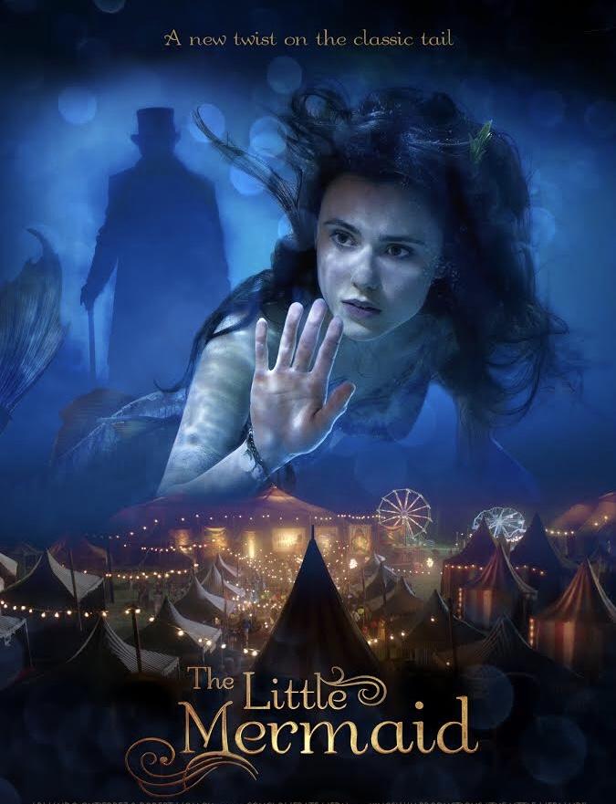 The Little Mermaid 2018 720p AMZN WEB-DL DDP5 1 H 264-NTG