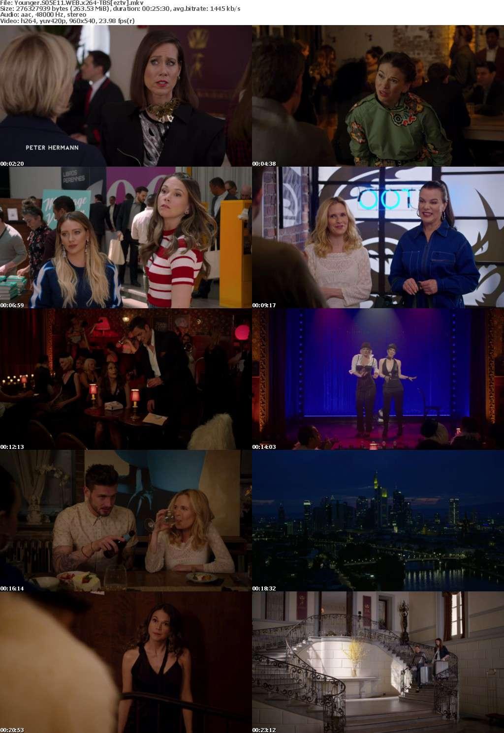 Younger S05E11 WEB x264-TBS