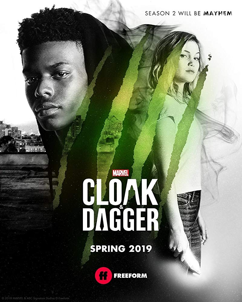 Marvels Cloak and Dagger S01E08 WEB x264-TBS