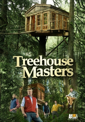Treehouse Masters S11E01 Hawaiian Island Treehouse Adventure WEB x264-CAFFEiNE
