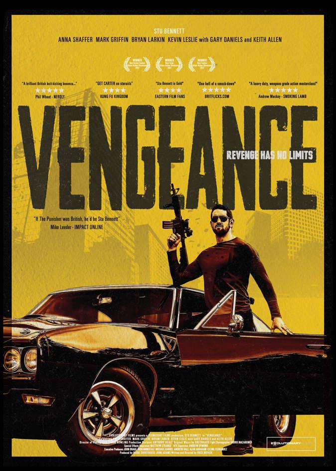 I Am Vengeance 2018 1080p WEB-DL DD 5 1 x264 MW