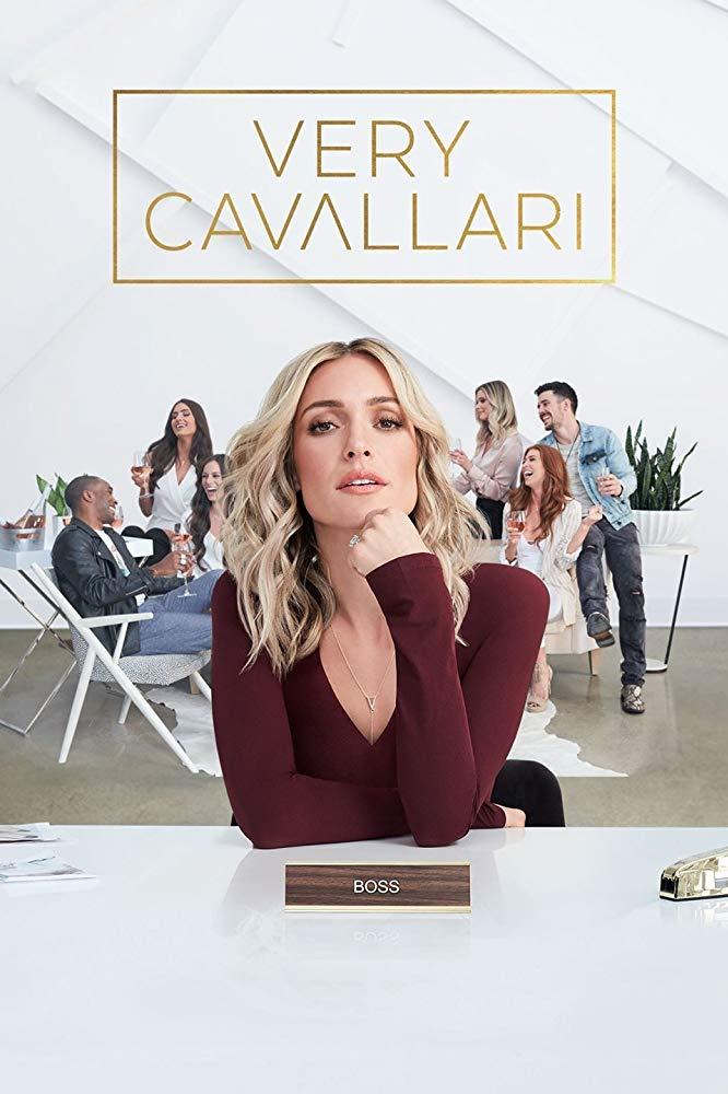Very Cavallari S01E08 WEB x264-TBS