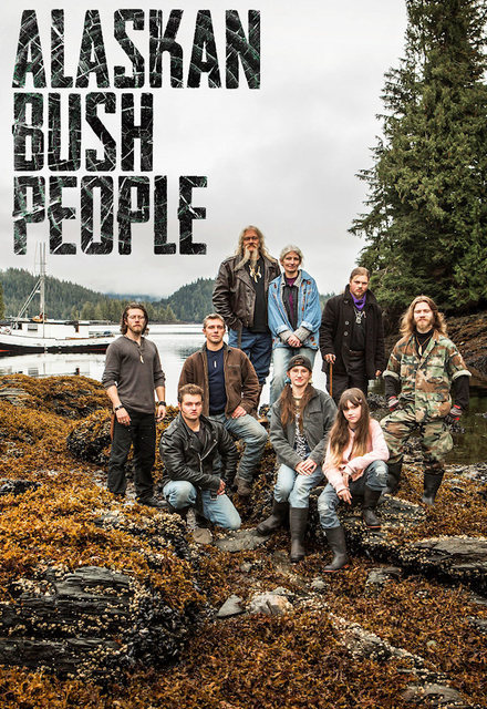 Alaskan Bush People S08E03 720p WEBRip x264-TBS