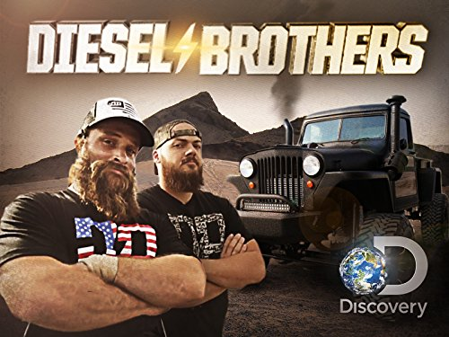 Diesel Brothers S04E05 WEB x264-TBS