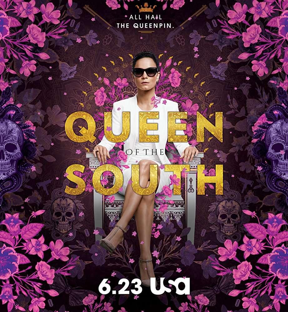 Queen of the South S03E11 720p HDTV x264-AVS