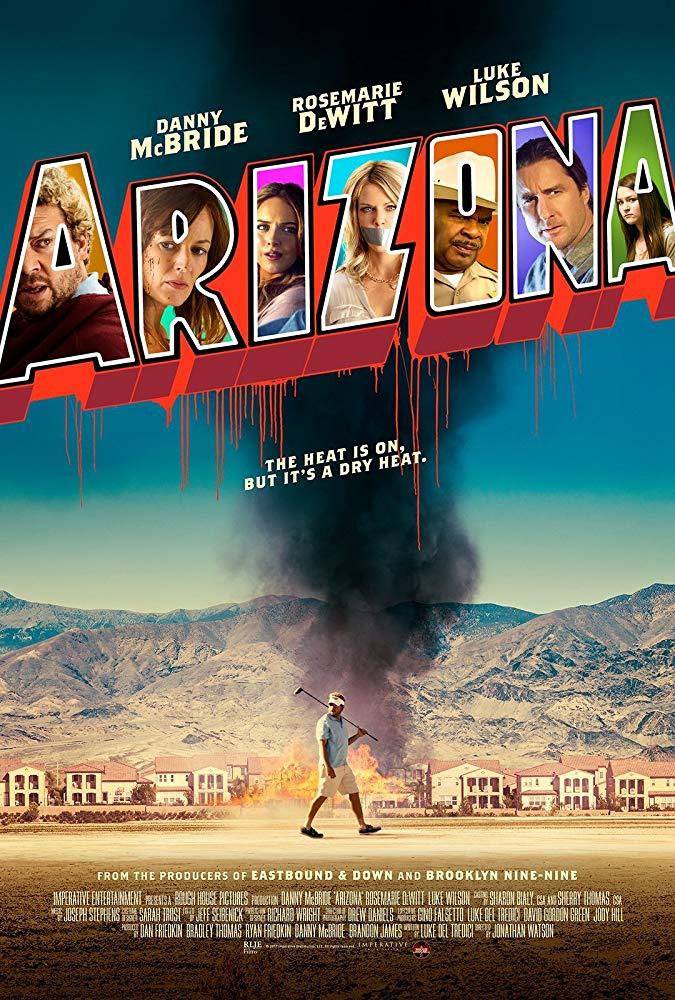 Arizona 2018 720p WEB-DL MkvCage