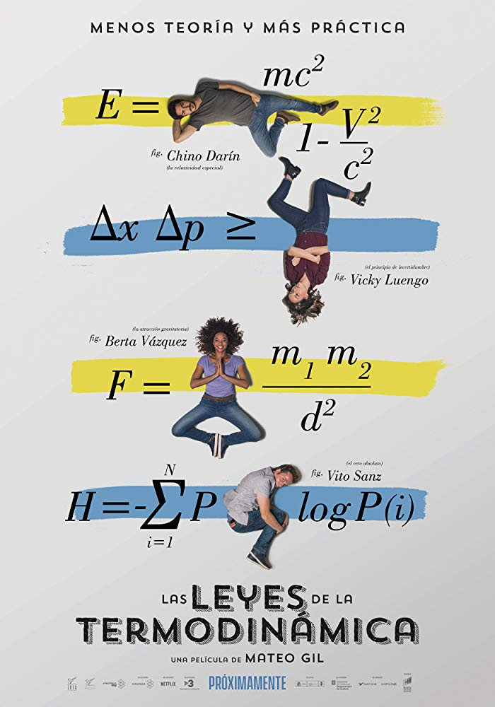 The Laws of Thermodynamics 2018 1080p WEBRip x264-JAWN