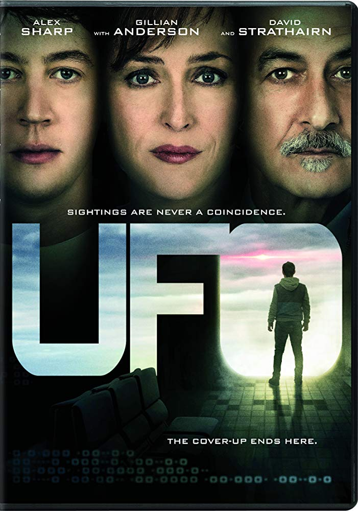 UFO 2018 HDRip XviD AC3-EVO