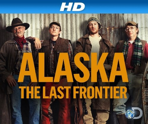 Alaska The Last Frontier S06E16 Blood is Thicker than Winter HDTV x264-W4F