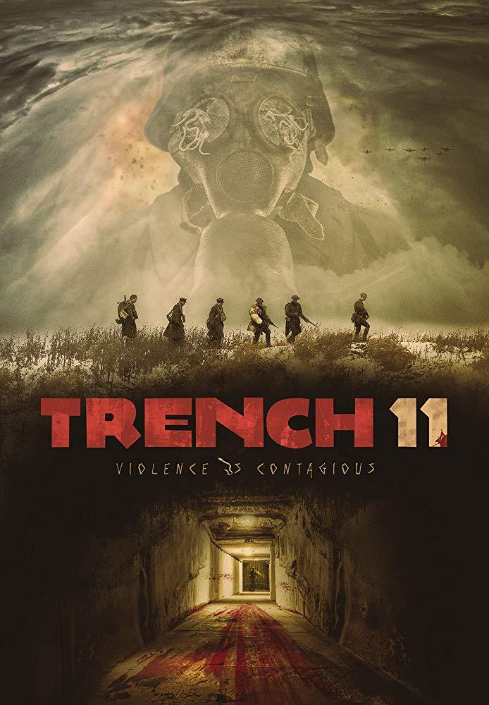 Trench 11 2017 1080p AMZN WEBRip DDP5 1 x264-NTG