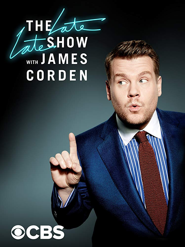 James Corden 2018 09 04 Alice Eve WEB x264-TBS