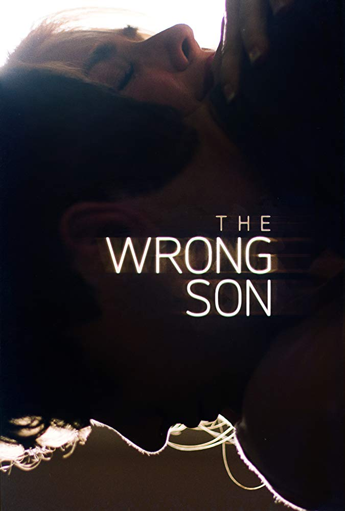 The Wrong Son 2018 720p HDTV x264-W4F