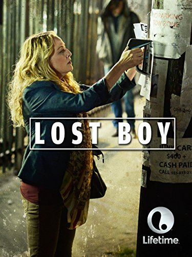 Lost Boy (2015) 1080p HDTV x264-W4F