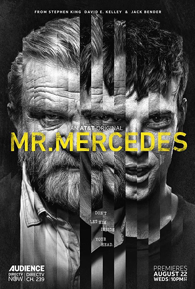 Mr Mercedes S02E03 HDTV x264-aAF