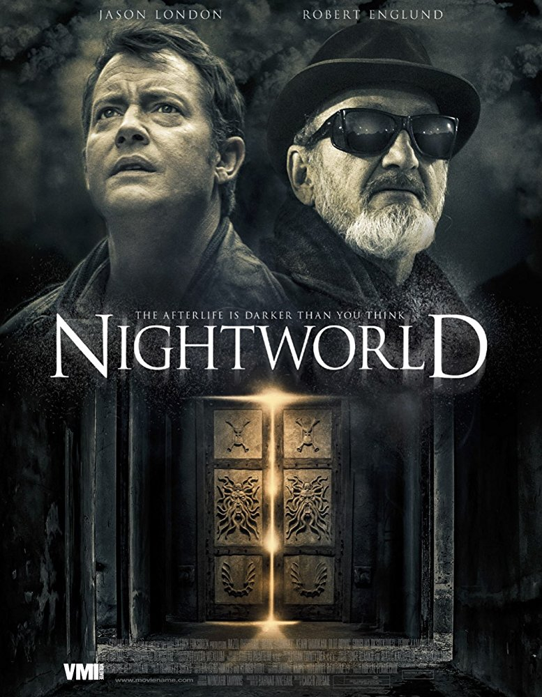 Nightworld 2018 BRRip XviD AC3-EVO
