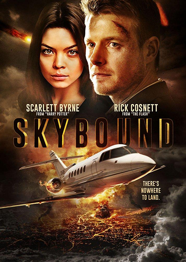 Skybound (2017) BluRay 720p 650MB Ganool