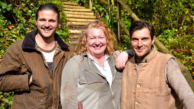 Garden Rescue S03E20 Stratford upon Avon 720p iP WEBRip AAC2 0 x264-SOIL