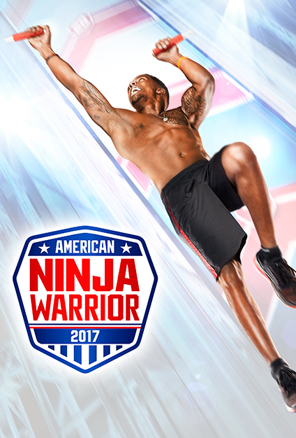 American Ninja Warrior S10E15 WEB x264-TBS