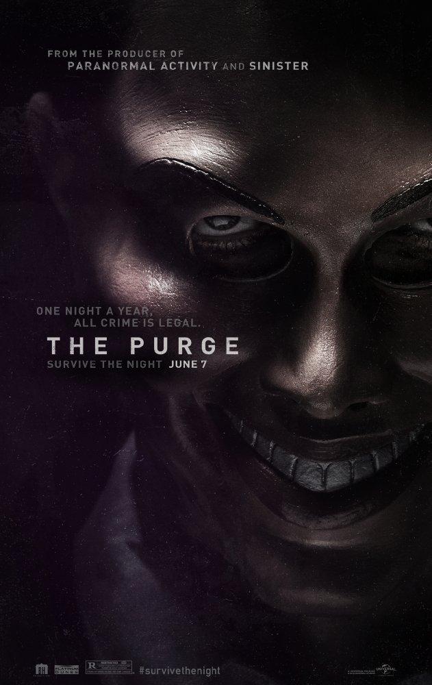 The Purge S01E02 HDTV x264  SVA