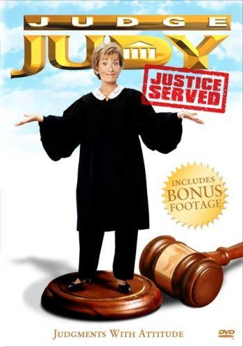 Judge Judy S23E03 Man Claws His Own Face Do-It-Yourself Puppy Delivery HDTV x264-W4F