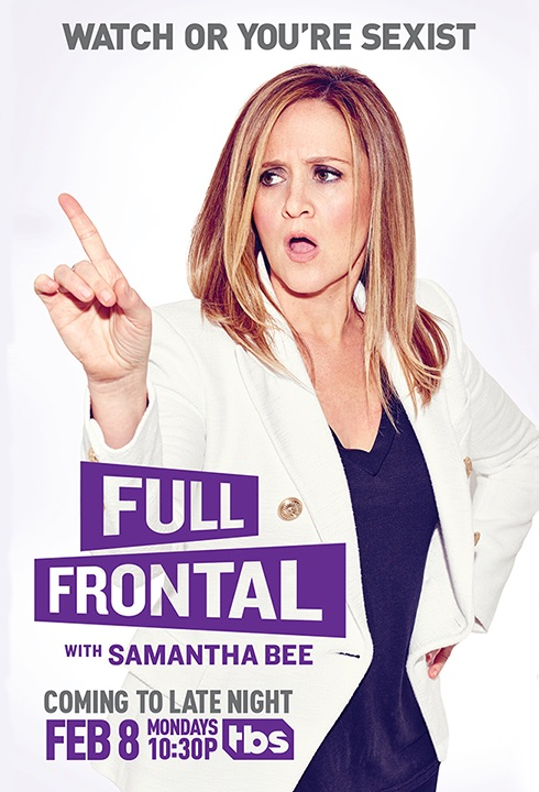 Full Frontal With Samantha Bee S03E21 WEB x264-TBS