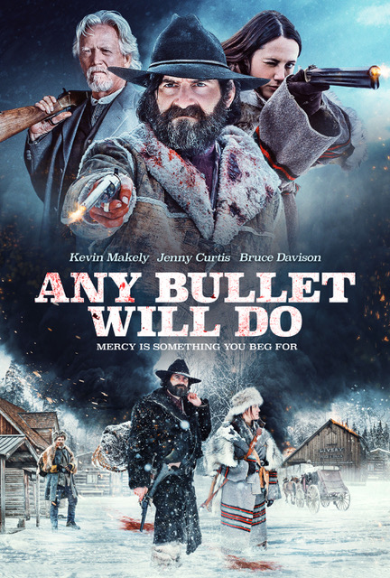 Any Bullet Will Do 2018 HDRip XviD AC3-EVO[TGx]