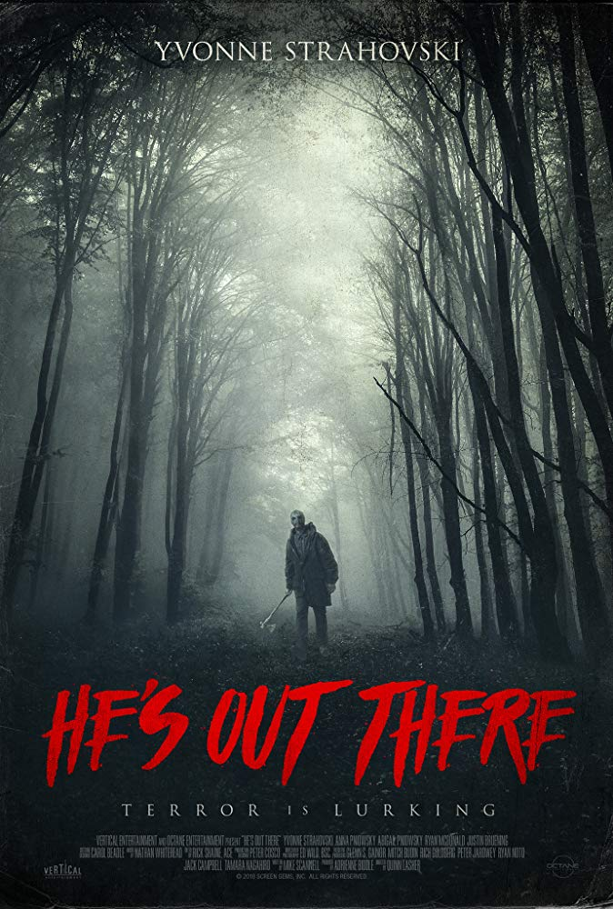Hes Out There 2018 1080p AMZN WEBRip DDP5 1 x264-NTG