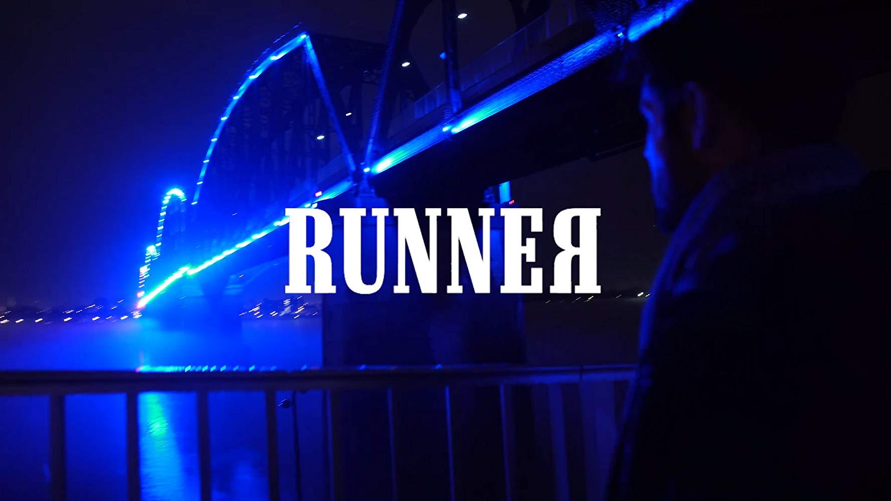Runner 2018 720p WEB-DL AAC2 0 H264-FGT