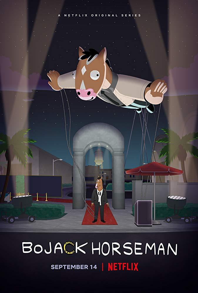 Bojack Horseman s05e08 720p web x264-strife
