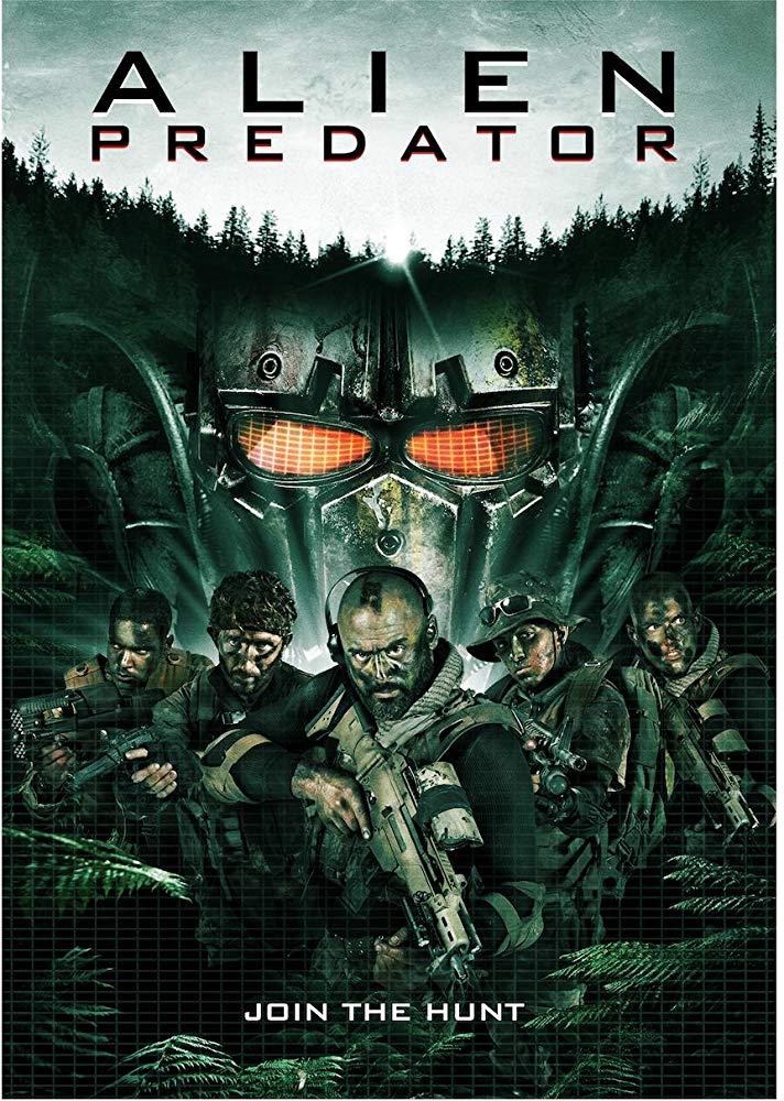 Alien Predator 2018 1080p WEB-DL DD 5 1 x264 MW