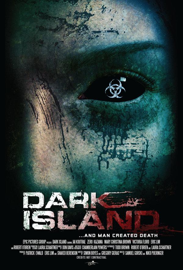Dark Island 2010 BRRip XviD MP3-XVID