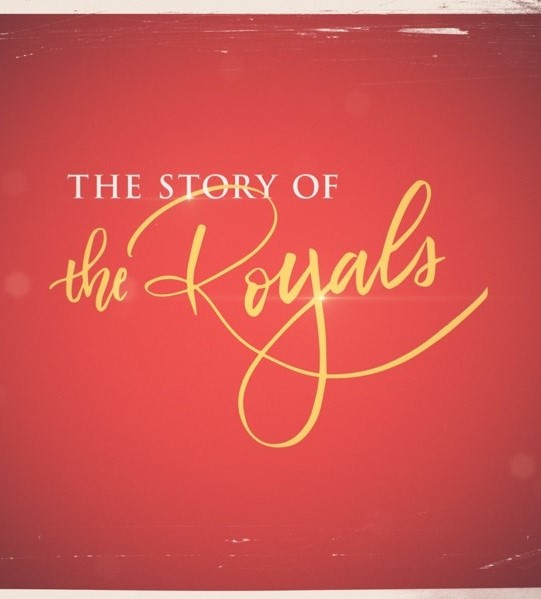 The Story of the Royals S01E02 WEB x264-TBS