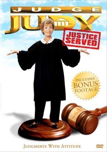 Judge Judy S23E11 Oh How I Wish I Hadnt Taken That Nude Photo of Myself HDTV x264-W4F