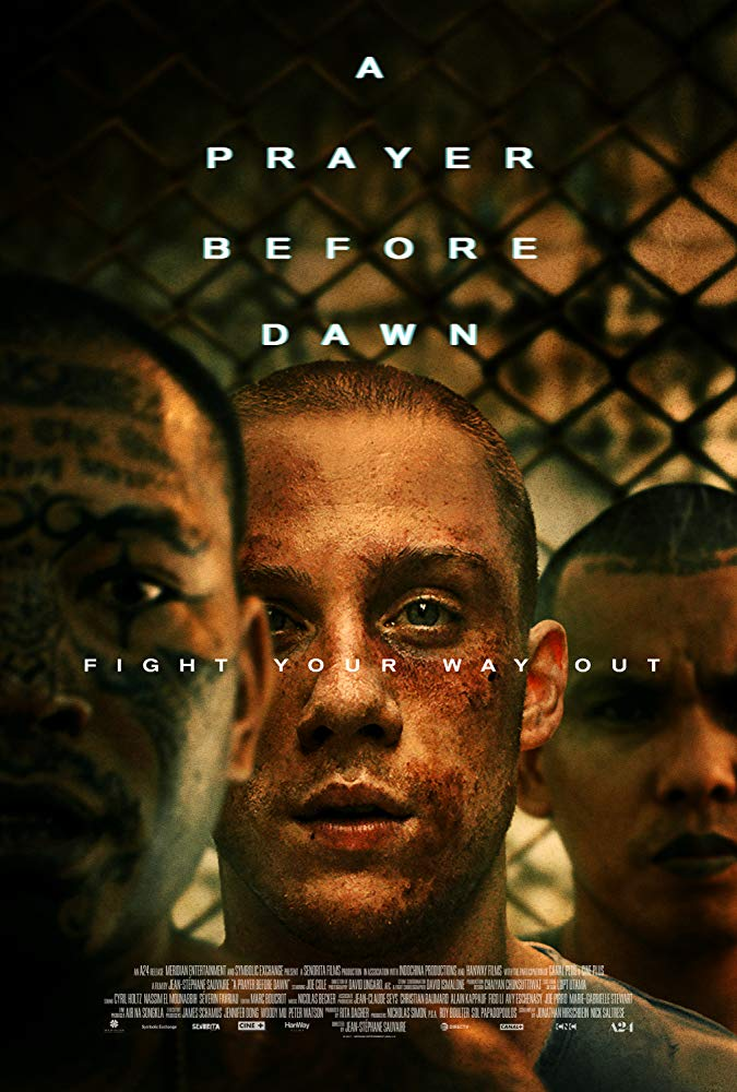 A Prayer Before Dawn (2017) 1080p WEBRip x264-EiDER